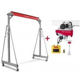 Pack PTLK2 en TH500-R  MW-Tools PTLK2-SET1000B