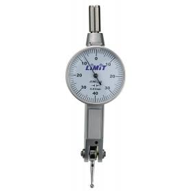 Gekantelde zwenktaster 0,8 mm / 0,01 mm Limit BMTT