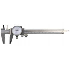 Schuifmaat meetklok, boven- en onderbekken, dieptemeter MIB CROL1502