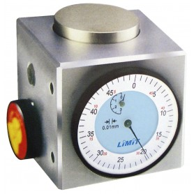 Analoge magnetische hoogtemeter, 50 mm Limit DDQ50