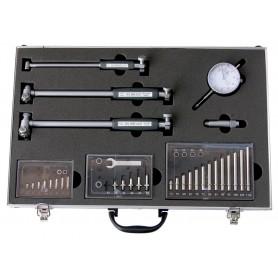 Analoge binnenmeettaster set 18-160mm MIB BMTC118160