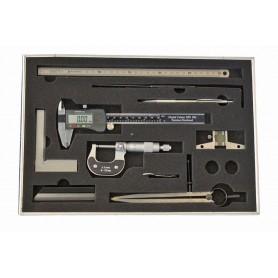 meetinstrumenten met digitale schuifmaat MIB CMS92