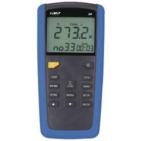 Digitale industriële thermometer -10° tot +50°C Limit LIMIT60