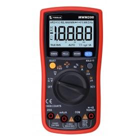 Digitale multimeter MW-Tools MWM200