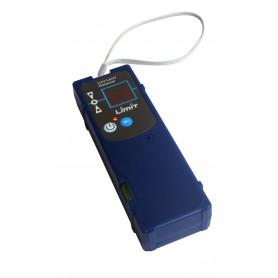 Laserontvanger tot max. 35 meter Limit LI1001R