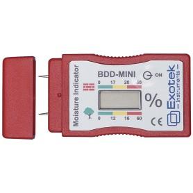 vochtmeter  Exotek Instruments BDD mini