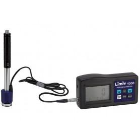 Digitale hardheidsmeter voor staal Limit LIM4300