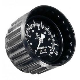 Vervangmanometer voor PRO-G H en PRO-G DUO Aircraft VMPRO-G H