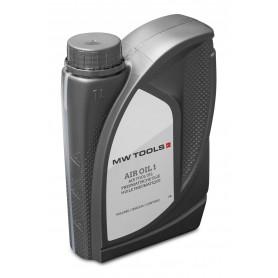 Pneumatische olie 1 liter MW-Tools AIROIL 1