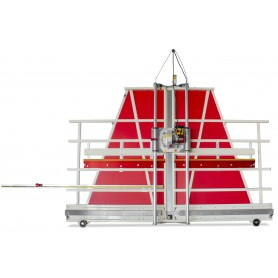 H7 - Verticale paneelzaag 2.1m x 3.05m SSC SSCH7V3