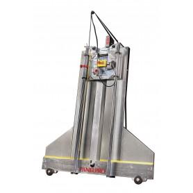 Draagbare verticale paneelzaag zaaghoogte 1625 mm SSC PPRO5N