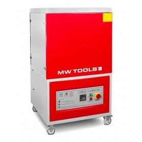 Lasafzuiging 400V zonder arm MW-Tools LA2800