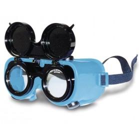 Openklapbare lasbril  Schweisskraft OKB