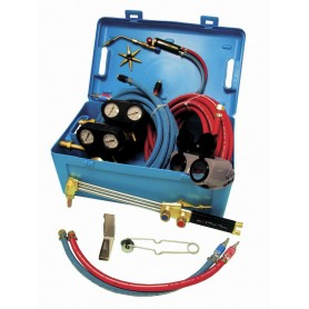 Koffer acetyleen lassen/snijden MW-Tools AGSOSET