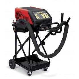 Puntlasapparaat watergekoeld Telwin DIGITAL SPOTTER 9000