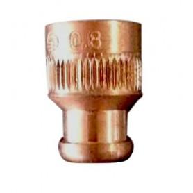 Mondstuk voor plasmasnijder CUT45HF MW-Tools CUT45HF-NOZ