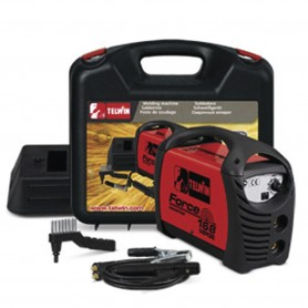 Inverter lasapparaat MMA 150A - 4,0 mm Telwin FORCE 168 MPGE