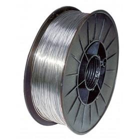 Lasdraad MAG aluminium Al Mg 4.5 Mn Schweisskraft -
