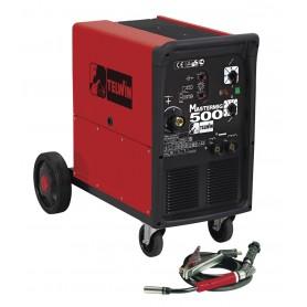 Transfo lasapparaat MIG-MAG 500A - 2,0 Telwin MASTERMIG 500