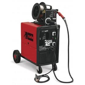 Transfo lasapparaat MIG-MAG 400A - 1,6 Telwin MASTERMIG 400