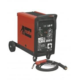 Transfo lasapparaat MIG-MAG 240A - 1,0 Telwin TELMIG 251/2