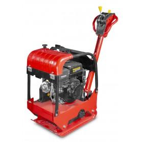 Trilplaat 30 kN met 9,0 pk MW-Tools TPT3000