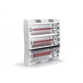 Industriële infrarood heater 6kW.  Moel MO793