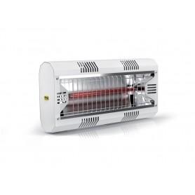 Industriële infrarood heater 2kW.  Moel MO791