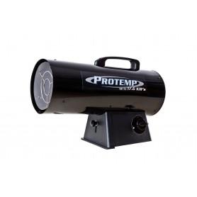 Propaangas verwarmingstoestel 339 M³ Protemp PT 60V-GFA-E SH