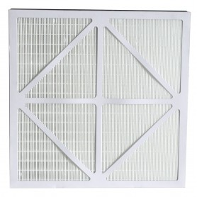 Filters voor LF400 luchtreiniger MW-Tools LV400-HF-ACF