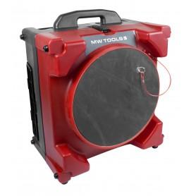 Luchtreiniger met HEPA filter. MW-Tools LF400