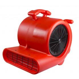 Vloerventilator 241 mm 250 W MW-Tools RV3000