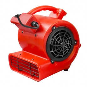 Vloerventilator 145 mm 65 W MW-Tools RV600