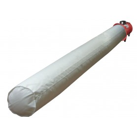 Filterzak voor ventilatoren MW-Tools MV-FZ
