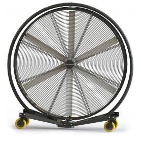 Mobiele ventilator met zwaaifunctie ø1500mm 950W MW-Tools MV1500IOL