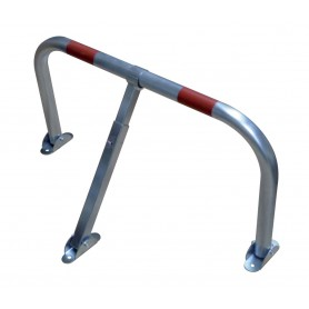 Parkeerbeugel met hangslot MW-Tools PST400HS
