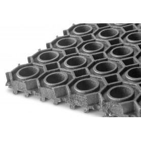 Vloermat EPDM 1200x1000x13 mm MW-Tools RRRM120