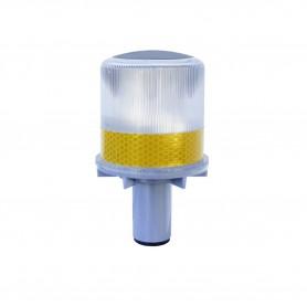 Flitslamp voor verkeerskegel  MW-Tools VKFLASH