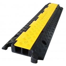 Kabelbrug rubber 1000x250x50mm MW-Tools RKB3238