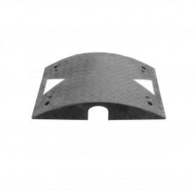 Stevige kabelbrug in rubber MW-Tools KB1200