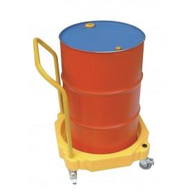 Vatenkar voor 1 vat van 200l MW-Tools VK2