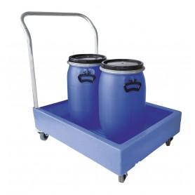 Vatenkar voor kleine vaten of batterijen MW-Tools VKBB