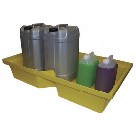 Lekbak voor kleine jerrycans 63 l Ecospill LB60S
