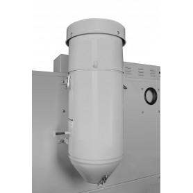 Afzuiger voor zandstraalcabines MW-Tools CATDC