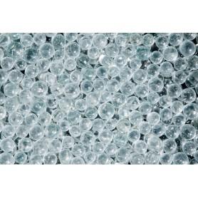 Glasparels voor straaltoepassingen 100-200µm MW-Tools SBL125