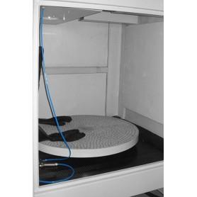 Draaitafel manueel 350mm MW-Tools SCDT350