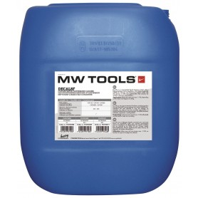Ontkalk concentraat 5 of 25 L MW-Tools DECAL
