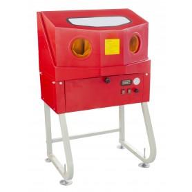 Reinigingscabine hoge druk MW-Tools CAT180