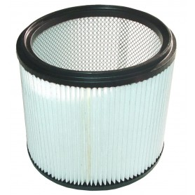 Polycarbon cartridge filter WetCAT 262/362 Cleancraft 7010108