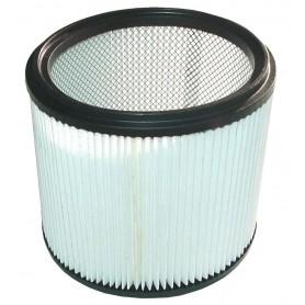 Polycarbon cartridge filter WetCAT 262/362 Cleancraft 7010108